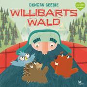 Cover-Bild zu Beedie, Duncan: Willibarts Wald