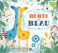 Cover-Bild zu Litten, Kristyna: Berti & Blau