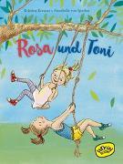 Cover-Bild zu Kreuzer, Kristina: Rosa und Toni