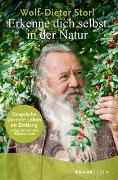 Cover-Bild zu Storl, Wolf-Dieter: Erkenne dich selbst in der Natur