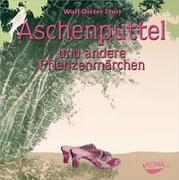 Cover-Bild zu Storl, Wolf-Dieter: Aschenputtel