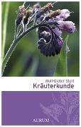 Cover-Bild zu Storl, Wolf-Dieter: Kräuterkunde