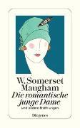Cover-Bild zu Maugham, W. Somerset: Die romantische junge Dame