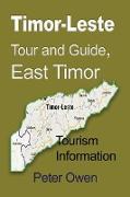 Cover-Bild zu Owen, Peter: Timor-Leste Tour and Guide, East Timor