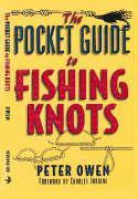 Cover-Bild zu Owen, Peter: The Pocket Guide to Fishing Knots