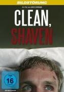 Cover-Bild zu Peter Greene (Schausp.): Clean, Shaven