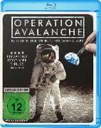 Cover-Bild zu Boles, Josh: Operation Avalanche