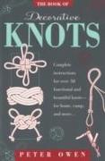 Cover-Bild zu Owen, Peter: Book of Decorative Knots