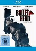 Cover-Bild zu Solet, Paul: Bullet Head