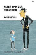 Cover-Bild zu Hartmann, Lukas: Peter und der Traumdieb