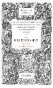 Cover-Bild zu Montaigne, Michel de: On Friendship