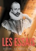 Cover-Bild zu De Montaigne, Michel: Essais