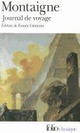 Cover-Bild zu Montaigne, Michel: Journal de Voyage