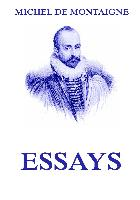 Cover-Bild zu Montaigne, Michel de: Essays