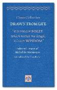 Cover-Bild zu Montaigne, Michel de: Drawn from Life: Selected Essays of Michel de Montaigne