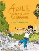 Cover-Bild zu Tuckermann, Anja: Adile