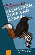 Cover-Bild zu Tuckermann, Anja: Palmström, Korf und Kunkel