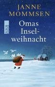 Cover-Bild zu Mommsen, Janne: Omas Inselweihnacht