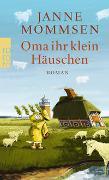 Cover-Bild zu Mommsen, Janne: Oma ihr klein Häuschen