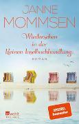 Cover-Bild zu Mommsen, Janne: Wiedersehen in der kleinen Inselbuchhandlung