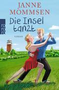 Cover-Bild zu Mommsen, Janne: Die Insel tanzt