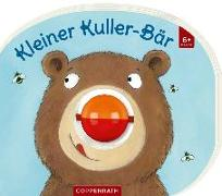 Cover-Bild zu Kugler, Christine (Illustr.): Mein erstes Kugelbuch: Kleiner Kuller-Bär