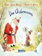Cover-Bild zu Kling, Marc-Uwe: Der Ostermann (Mini)