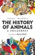 Cover-Bild zu Timofeeva, Oxana: The History of Animals: A Philosophy