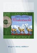 Cover-Bild zu Maurer, Jörg: Niedertracht (DAISY Edition)