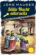 Cover-Bild zu Maurer, Jörg: Stille Nacht allerseits