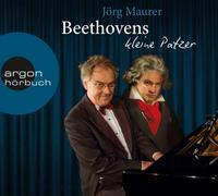 Cover-Bild zu Maurer, Jörg: Beethovens kleine Patzer