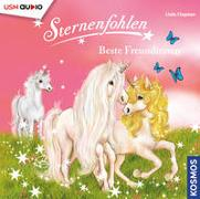 Cover-Bild zu Chapman, Linda: Sternenfohlen (Folge 26): Beste Freundinnen