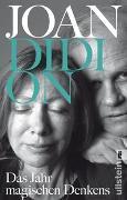 Cover-Bild zu Didion, Joan: Das Jahr magischen Denkens