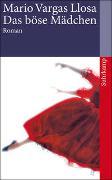 Cover-Bild zu Vargas Llosa, Mario: Das böse Mädchen