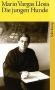 Cover-Bild zu Vargas Llosa, Mario: Die jungen Hunde