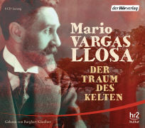 Cover-Bild zu Vargas Llosa, Mario: Der Traum des Kelten