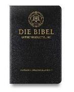 Cover-Bild zu Luther, Martin (Übers.): Lutherbibel - Senfkornausgabe Premium