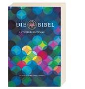 Cover-Bild zu Luther, Martin (Übers.): Lutherbibel revidiert 2017 - Klappenbroschur