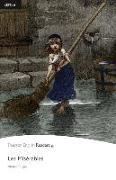 Cover-Bild zu Hugo, Victor: PLPR6:Les Miserables & MP3 Pack