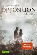 Cover-Bild zu Armentrout, Jennifer L.: Obsidian 5: Opposition. Schattenblitz