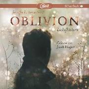 Cover-Bild zu Armentrout, Jennifer L.: Oblivion. Lichtflüstern