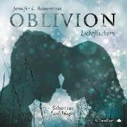 Cover-Bild zu Armentrout, Jennifer L.: Oblivion 3. Lichtflackern