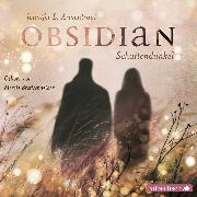 Cover-Bild zu Armentrout, Jennifer L.: Obsidian - Schattendunkel