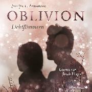 Cover-Bild zu Armentrout, Jennifer L.: Oblivion 2. Lichtflimmern
