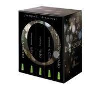 Cover-Bild zu Armentrout, Jennifer L.: Obsidian: Alle fünf Bände im Schuber