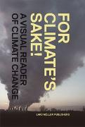 Cover-Bild zu Schwarzenbach, René (Hrsg.): For Climate's Sake!