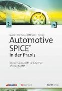 Cover-Bild zu Müller, Markus: Automotive SPICE? in der Praxis