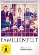 Cover-Bild zu Kraume, Lars (Prod.): Familienfest