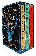 Cover-Bild zu Bardugo, Leigh: Shadow and Bone Boxed Set