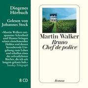 Cover-Bild zu Walker, Martin: Bruno Chef de police